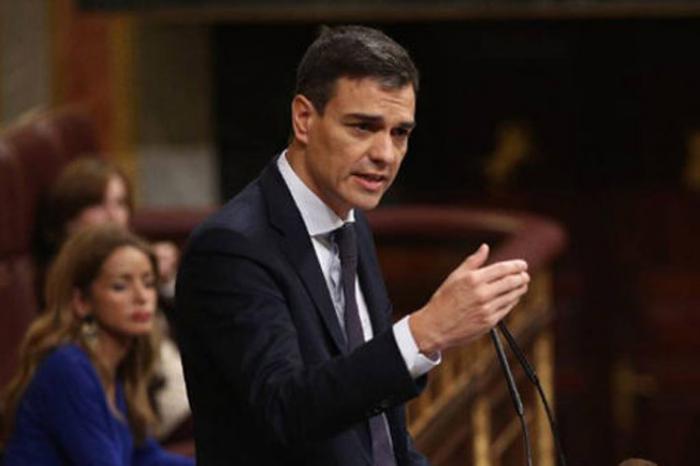 España tiene nuevo presidente de Gobierno.