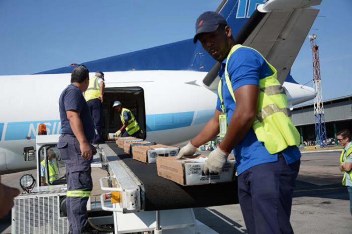 Establecen de forma permanente correo postal entre Cuba y EE.UU