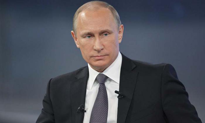 Putin ofreció declaraciones sobre el peligro de una guerra nuclear.
