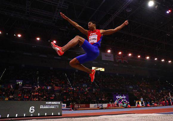 Camagüeyano Echevarría suma dos votos más en encuesta deportiva regional