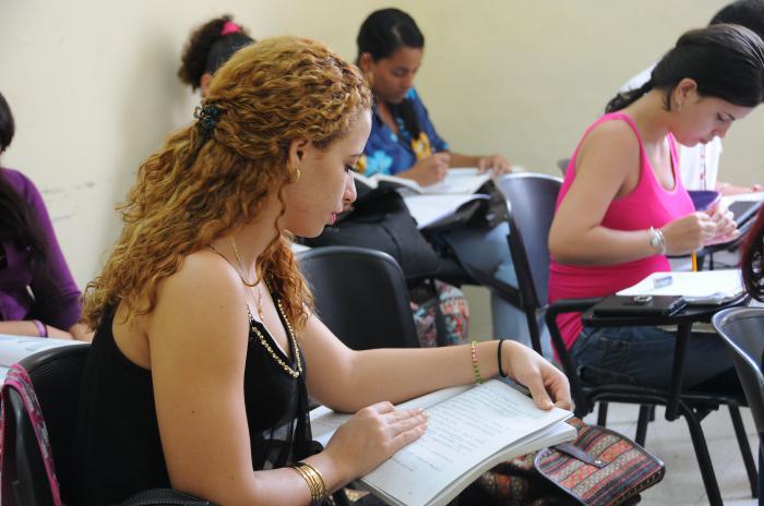 Prevén crear centro docente para el estudio del idioma ruso en Cuba
