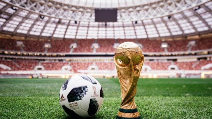 El estadio Luzhniki será el escenario de la ceremonia inaugural del Mundial.