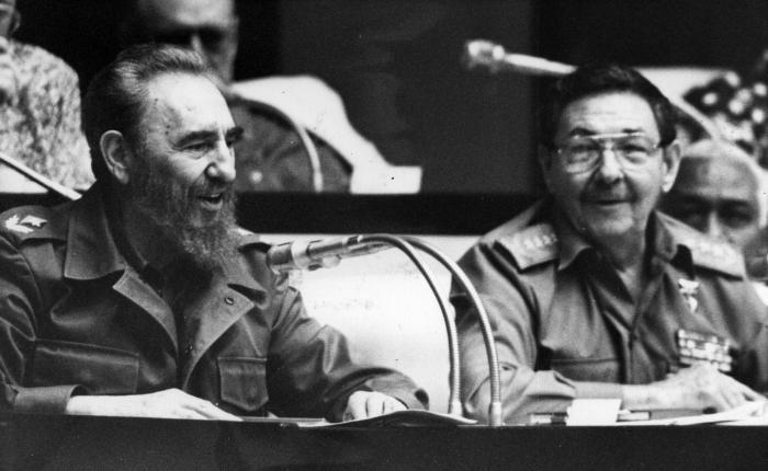 Plenaria dedicada a Fidel: «No se trata de sobrevivir, se trata de triunfar»