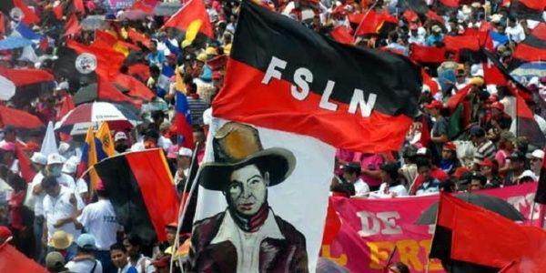 La Nicaragua sandinista tiene una gran tradición de lucha, heredada de sus héroes y mártires. foto: telesur