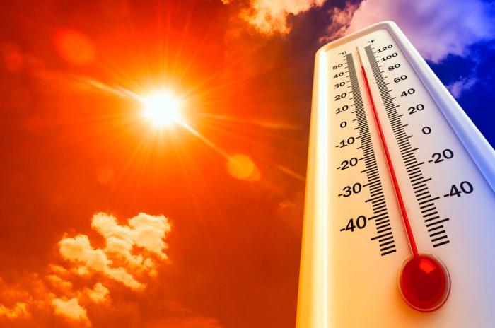 En 24 horas, Cuba rompe récord de calor: ¡Veguitas, Granma: 39.7 grados Celsius!