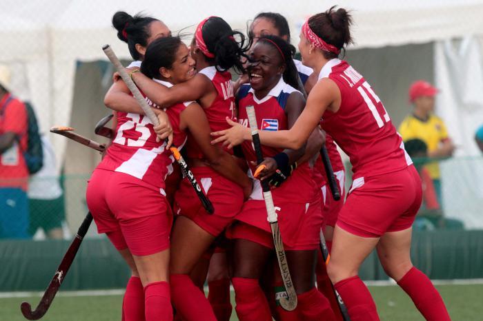 Poco productiva para Cuba la jornada del jueves en Juegos regionales