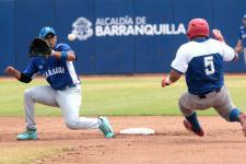 Selección cubana de béisbol