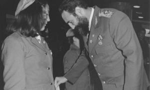 Fidel fue el artífice principal de que la Revolución Cubana fuera fuente de derecho.