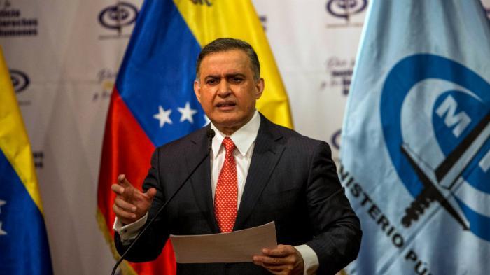 Identificados autores materiales del atentado contra Presidente de Venezuela (+ Video)