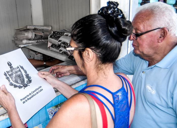 De los 800 000 tabloides distribuidos hasta la fecha, se han vendido más de 699 000.