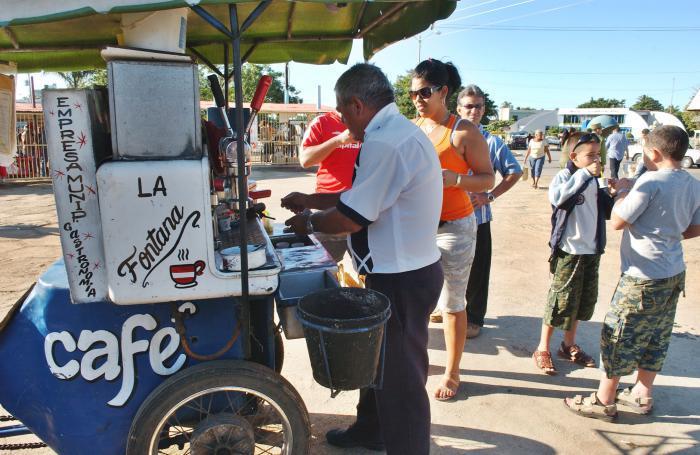 Resultado de imagem para cuentapropismo en cuba 2018