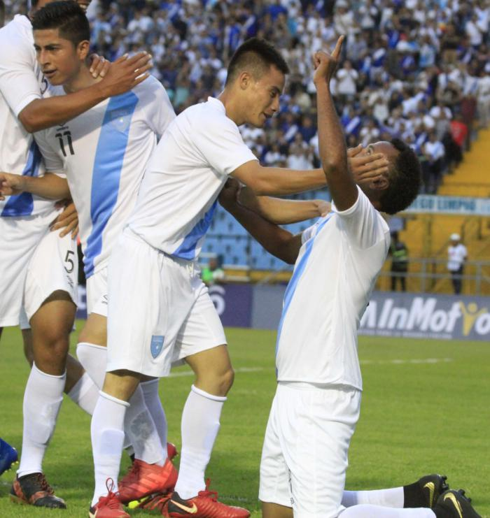 Guatemala enfrentará en el segundo partido a Cuba con una nómina totalmente distinta a la del primer encuentro.