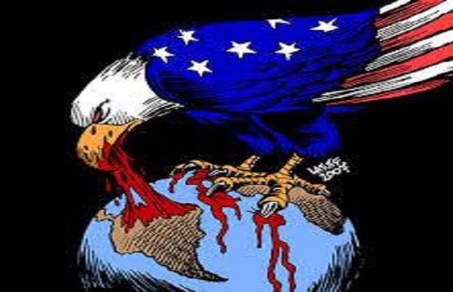 EE. UU. -amenaza