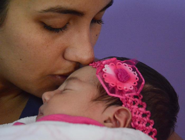 Recien Nacidos. Maternidad 11bc9f785723