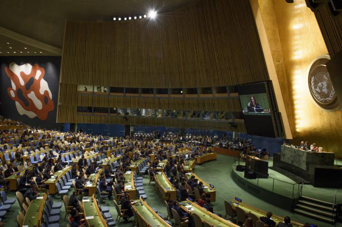 Participa hoy Díaz-Canel en Cumbre de la Paz dedicada a Nelson Mandela en la ONU