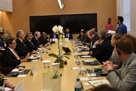 Macri viajó a Estado Unidos para atraer inversiones y reunirse con Trump