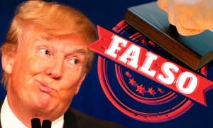 Miente el gobierno de Trump al acusar a Cuba de ser responsable de ataques acústicos.