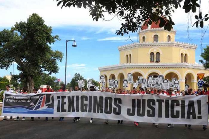 Cuba recuerda a víctimas de acto terrorista de 1976 y exige justicia
