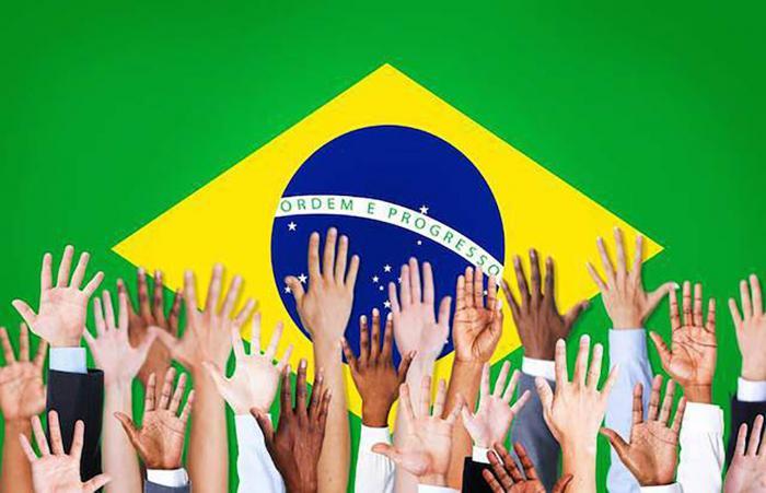 Unos 147,3 millones de brasileños fueron convocados a 544 493 urnas de votación para elegir al próximo Presidente del país entre 13 candidatos.