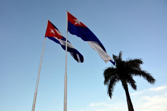Banderas 10 de octubre