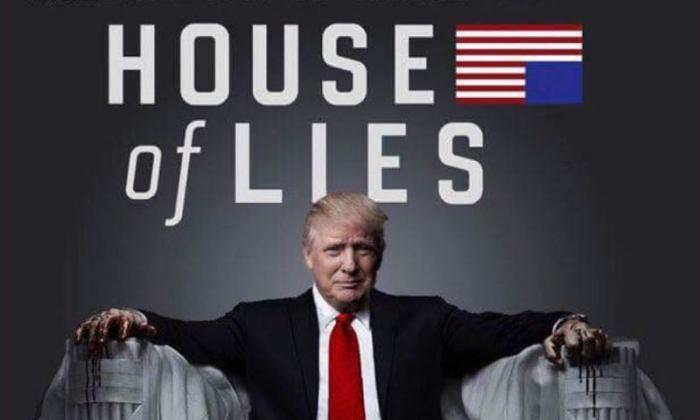La diplomacia de guerra se ha instalado en la Casa Blanca, como arma de un gobierno egoísta, antidemocrático y hegemónico.