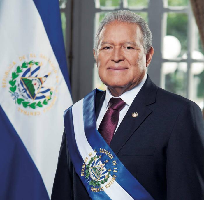President of El Salvador arrives Cuba today