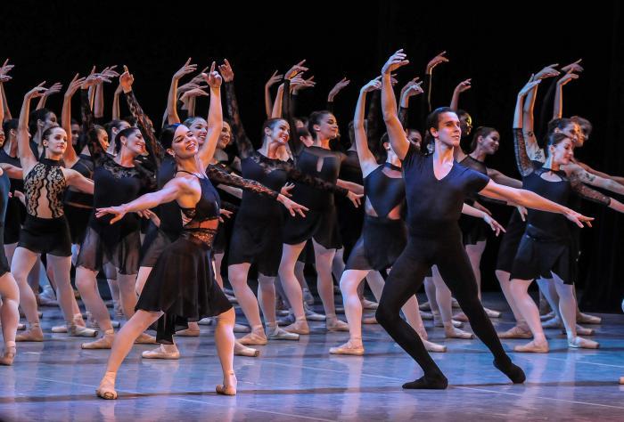 Comenzó el Festival de Ballet de La Habana