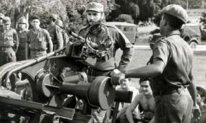 Si para Estados Unidos la crisis había comenzado en octubre de 1962, Cuba vivía una crisis que amenazaba su supervivencia como nación independiente desde enero de 1959