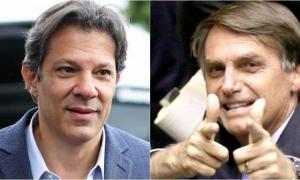 Brasil decide entre visiones antagónicas