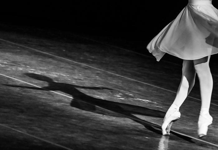 Con aplausos cierra Festival de Ballet de La Habana