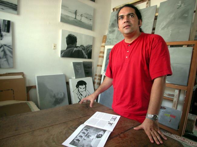 Le Prix national des Arts plastiques revient à José Ángel Toirac