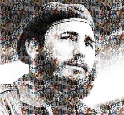 Fidel: apasionado, optimista tenaz y antidogmático por excelencia
