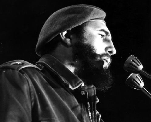Fidel.