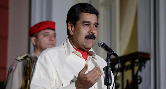 Envía Nicolás Maduro carta abierta al pueblo de EE.UU.