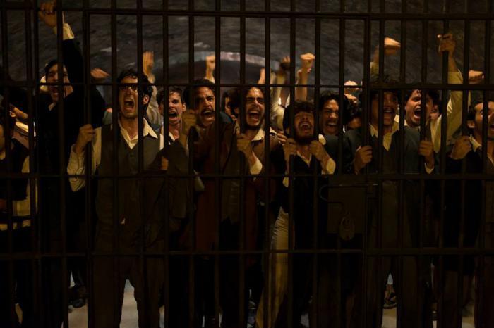 Presentan en Colombia filme cubano Inocencia