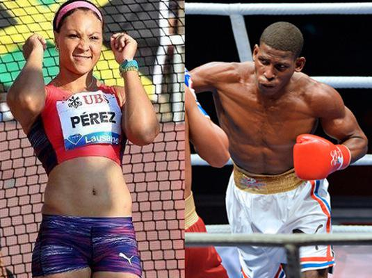 Cuba chooses its best 2018 athletes