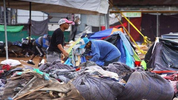 López Obrador anuncia plan de protección para caravana migrante