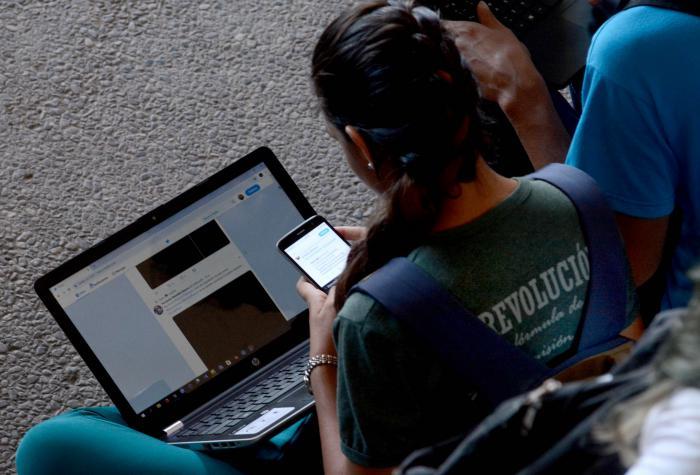 Cuba contra el Bloqueo en la Universidad CUJAE