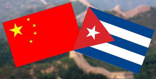 Presidente de China destacó profundas relaciones de su país con Cuba