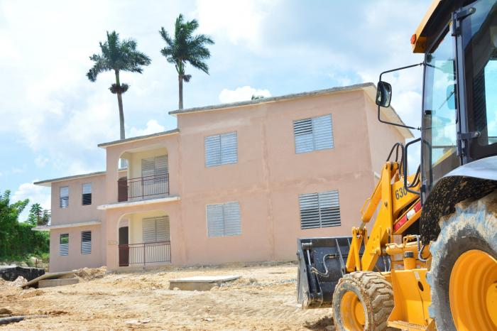 Al cierre de noviembre, el 95 % de las viviendas del plan del 2019 tienen microlocalización y el 79 % licencia de construcción.