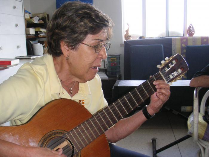 A Ela O'Farrill se dedica la presente edición del Festival Longina.