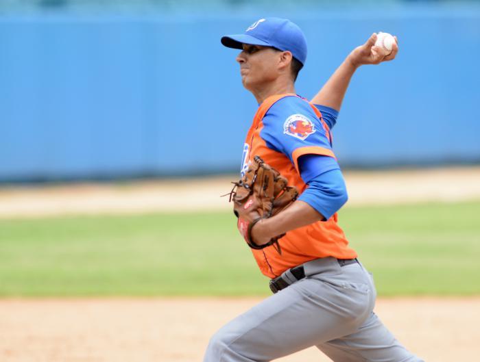 Beisbol Serie56 Pedro Alvarez