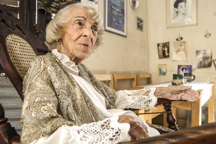 Herminia Maria Sanchez Quintana