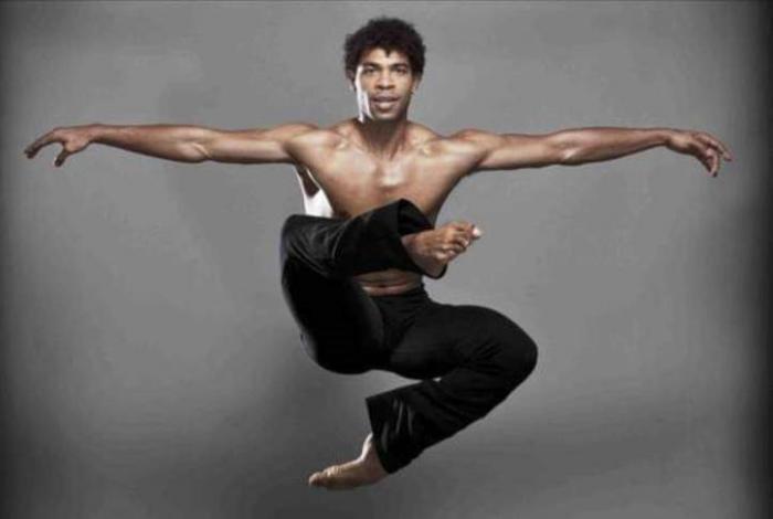 Premio anual de la revista norteamericana Dance Magazine para Carlos Acosta