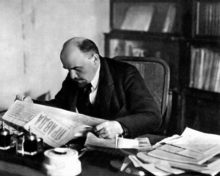 Lenin: una vida entregada a los más desposeídos