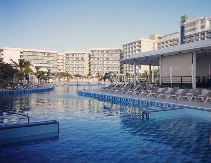 Hotel Internacional De Varadero Abre Sus Puertas Con