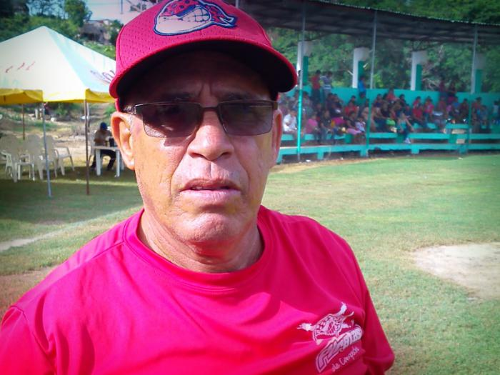 El mentor Armando Ferrer asegura que con él jugará quien rinda en el terreno. Foto tomada de internet