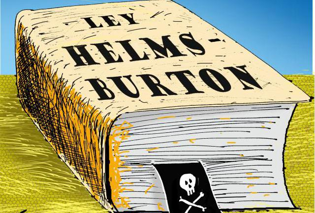 ley helms-burton
