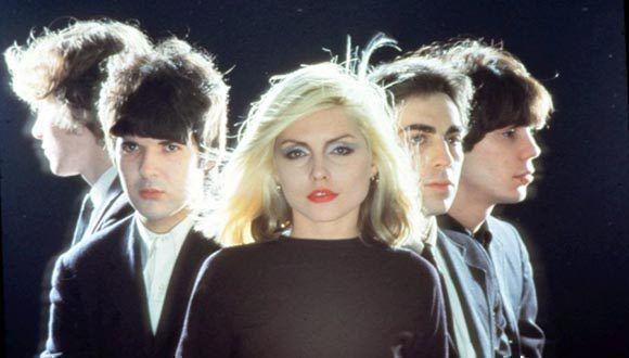 grupo blondie