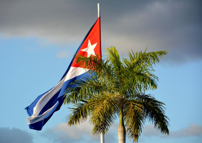 Diaz-Canel condemns interfering actions against Cuba